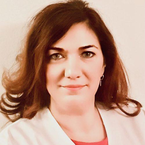 Dr. Iuliana Isvoranu