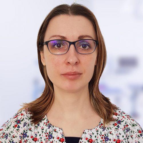 Dr. Diana-Maria Daraban