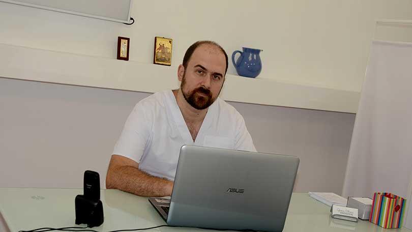 Razvan Multescu