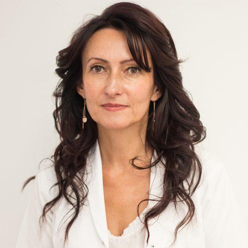 Asist. Univ. Dr. Ileana Văcăroiu