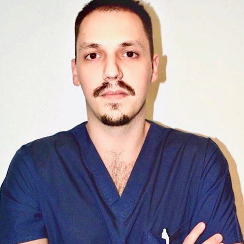 Dr. Leonida Goman