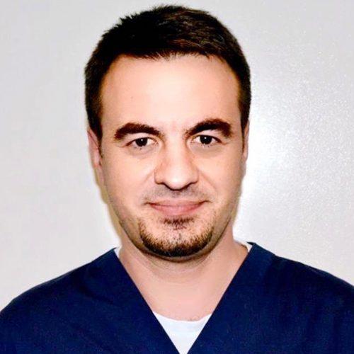 Dr. Valentin Iordache