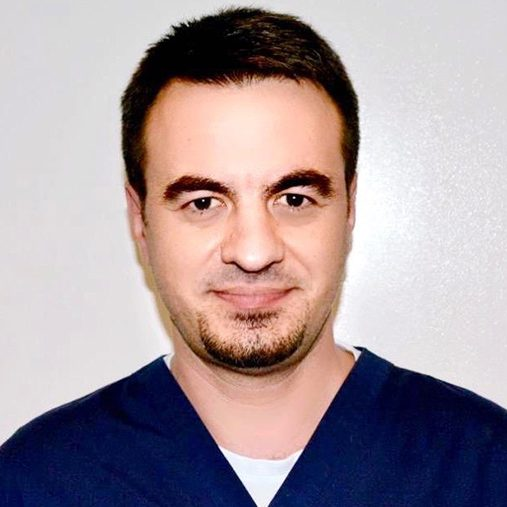 Valentin Iordache