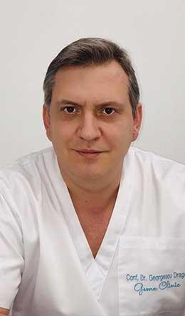 Dragos Georgescu