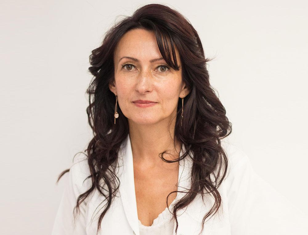 Dr. Ileana Văcăroiu