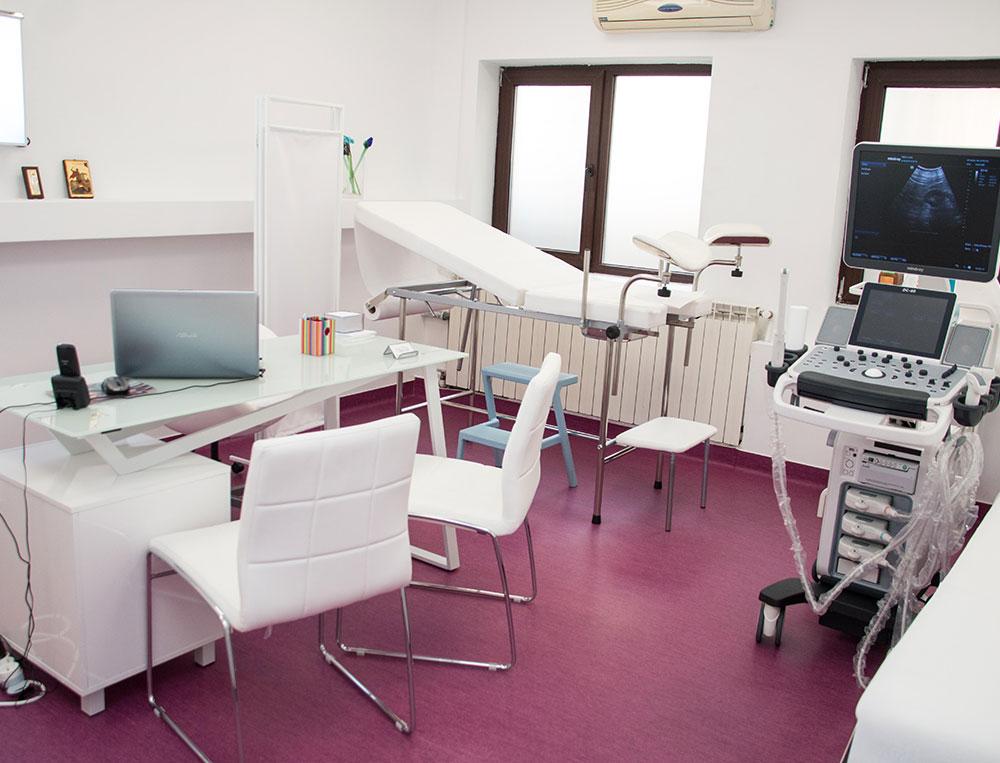 Salon consultații