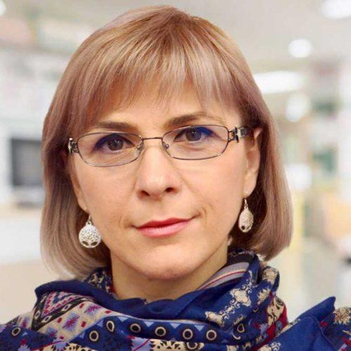Dr. Cristina-Liana Vladu